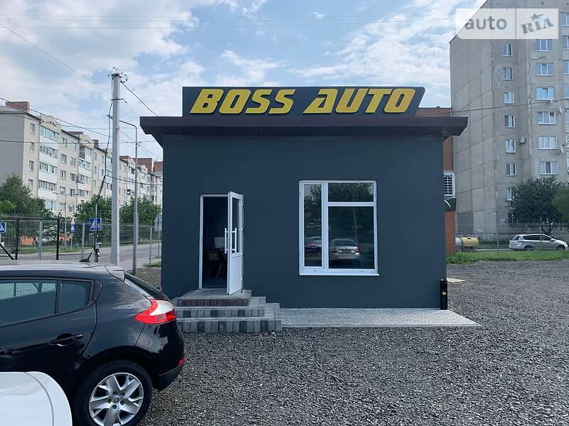 Boss Auto Lutsk