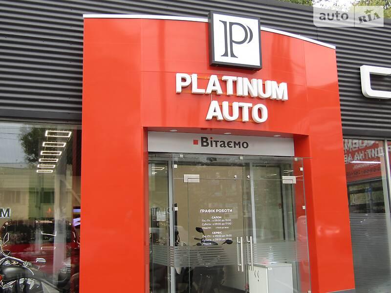 PLATINUM AUTO