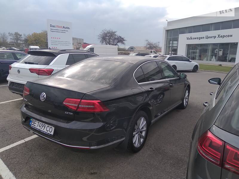 Volkswagen Центр Херсон - DasWeltAuto