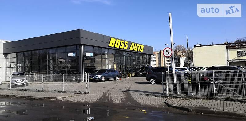 Boss Auto Івано-франківськ