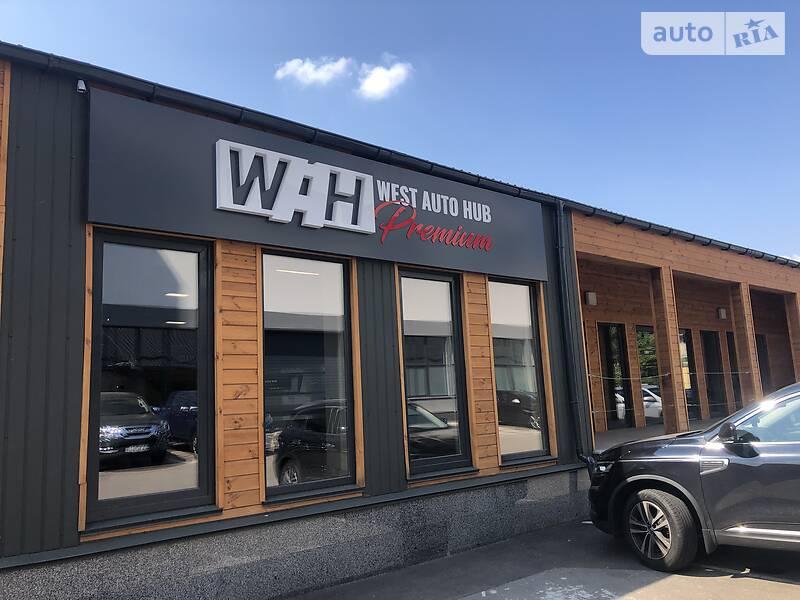 WEST AUTO HUB PREMIUM