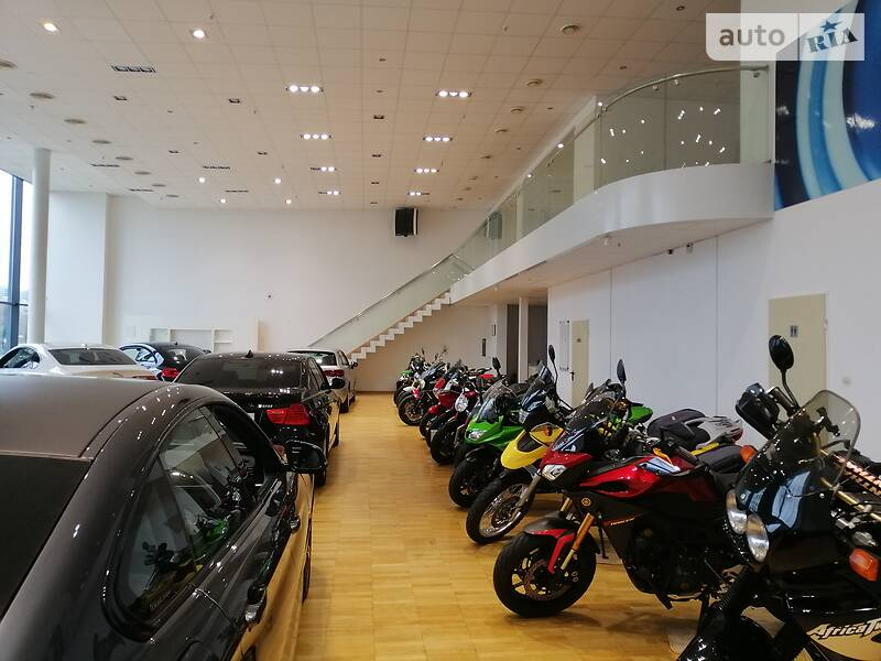 Мотосалон Moto-Italy