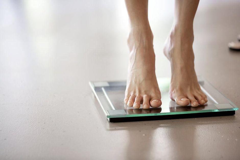 Сауна способствует похудению