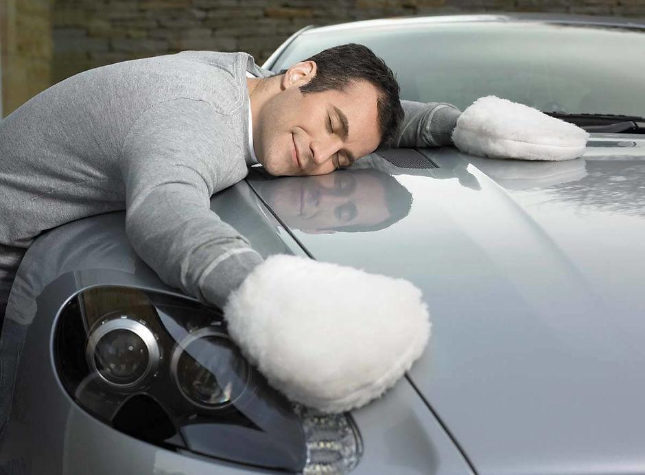 Как летом следить за автомобилем