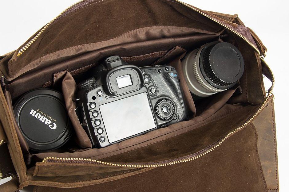 Сумка для фототехники