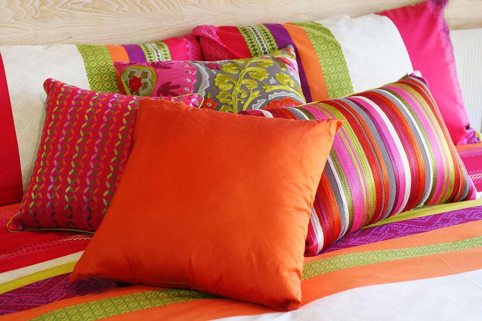Общие рекомендации по выбору текстиля для дома