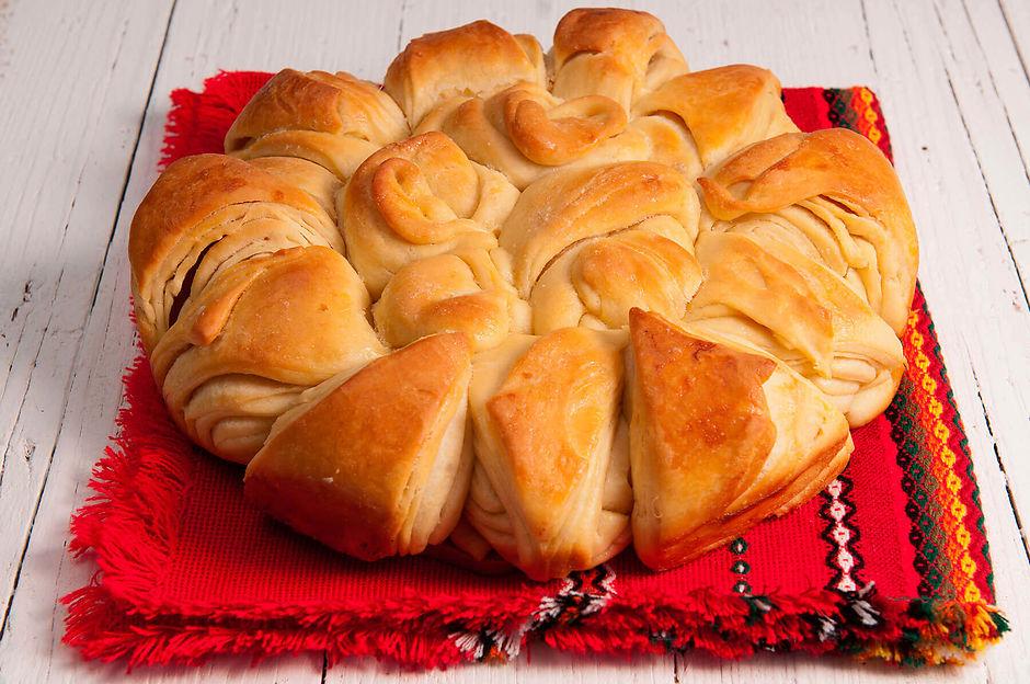Новогодние традиции в Болгарии