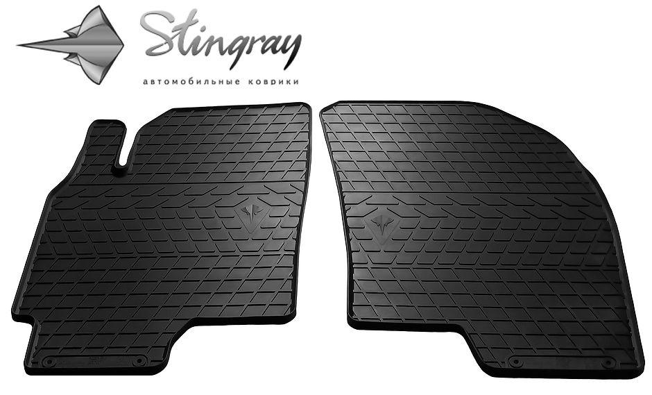 Резиновые коврики Stingray
