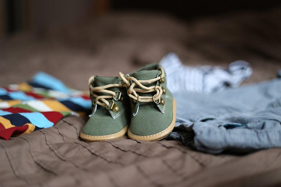 б у детская одежда