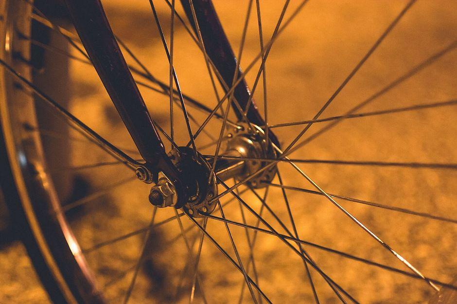Подготовка велосипеда к сезону: колеса