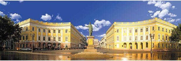 Куда пойти на 8 марта Одесса