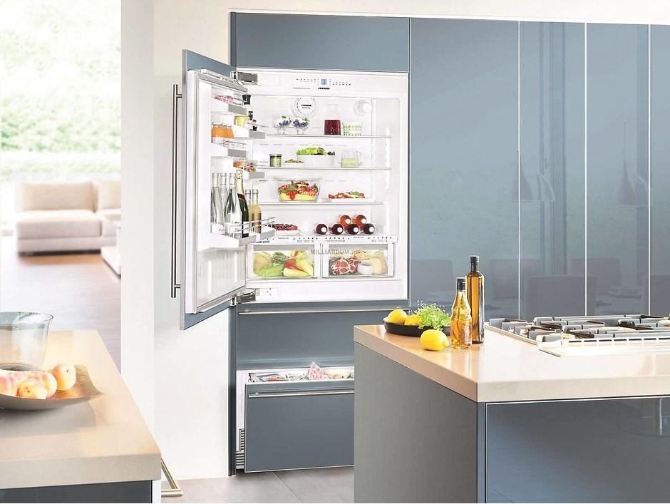 Холодильник — всему голова