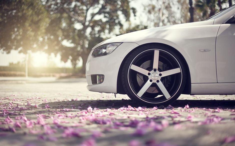 Что купить в машину к весеннему сезону?