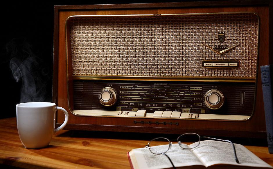 С чего начиналась история радио