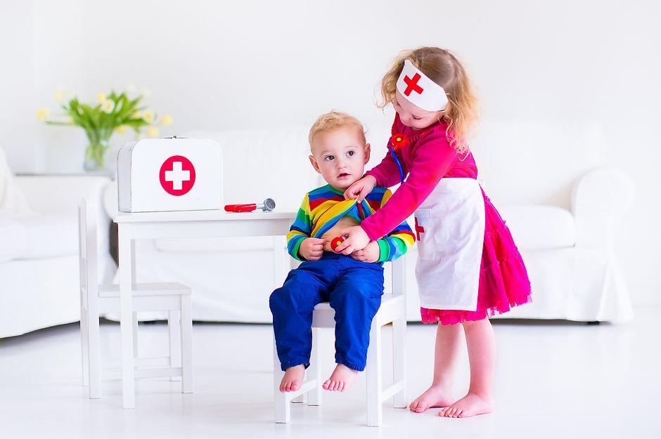 Выбор подарка ко Дню святого Николая детям от шести до десяти лет