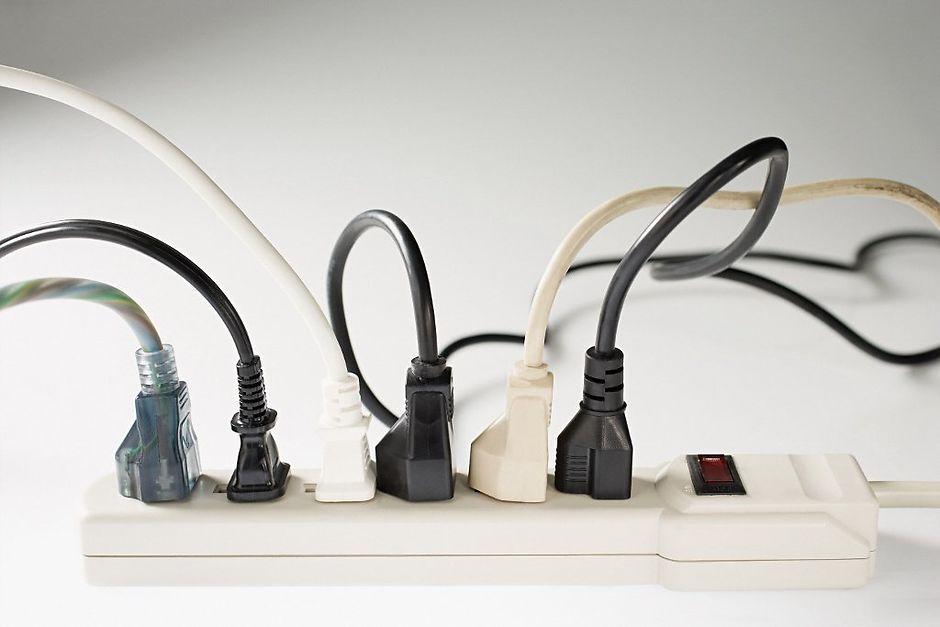 Фоновые режимы электроприборов