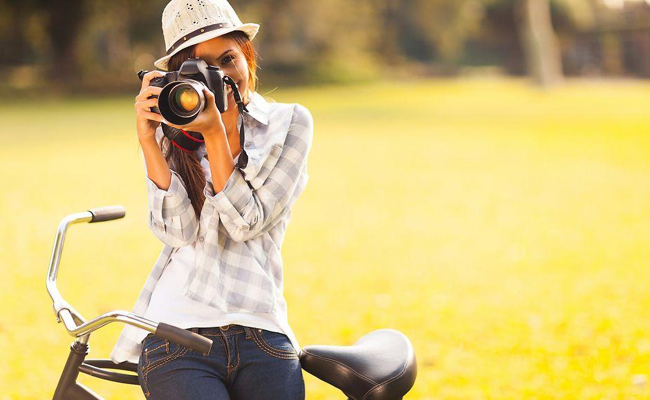 Набор фотолюбителя