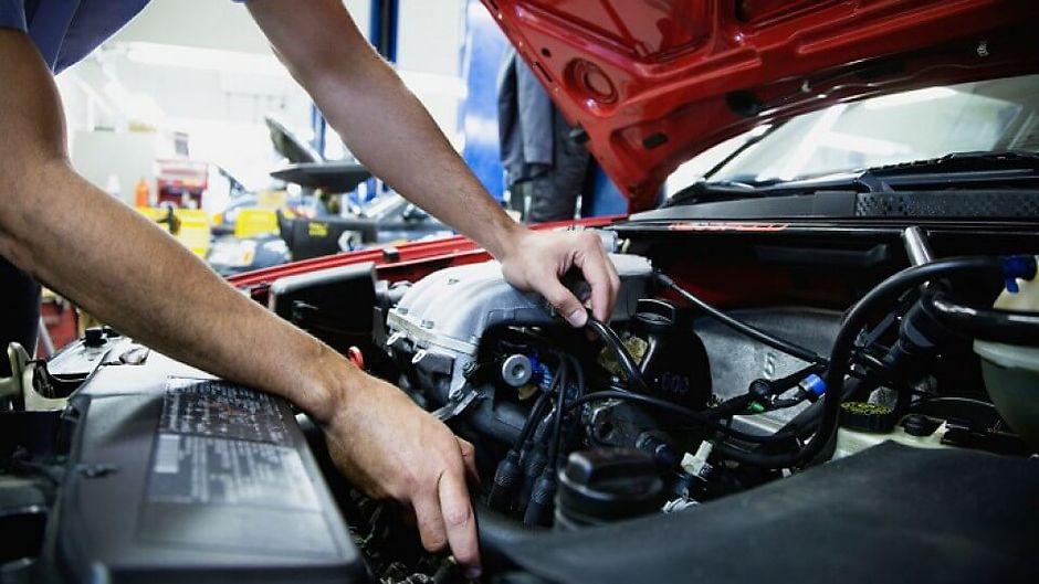 Мытье рабочих узлов и агрегатов: как мыть двигатель