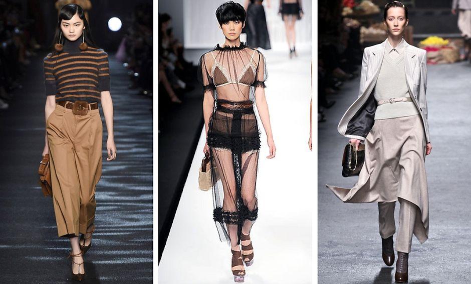 Модные тенденции 2017 года: Одежда в стиле casual
