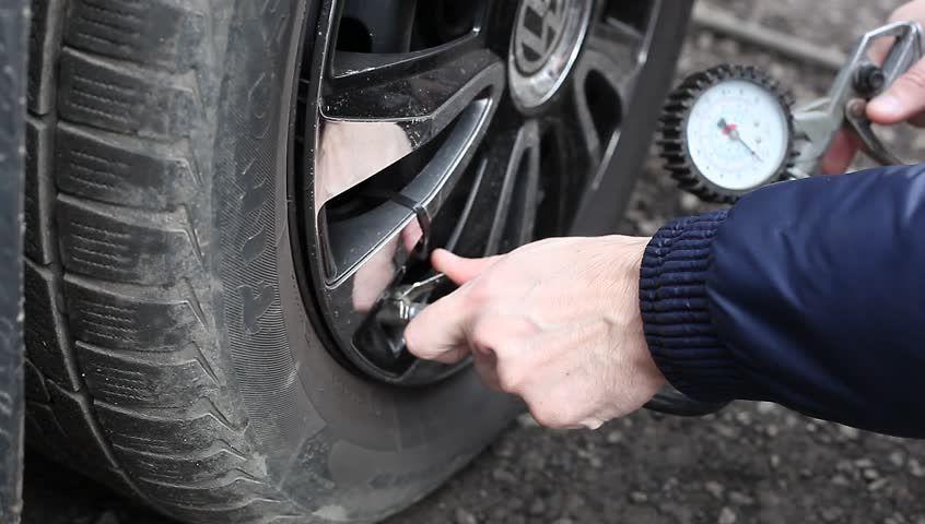 Как качать колеса автомобиля