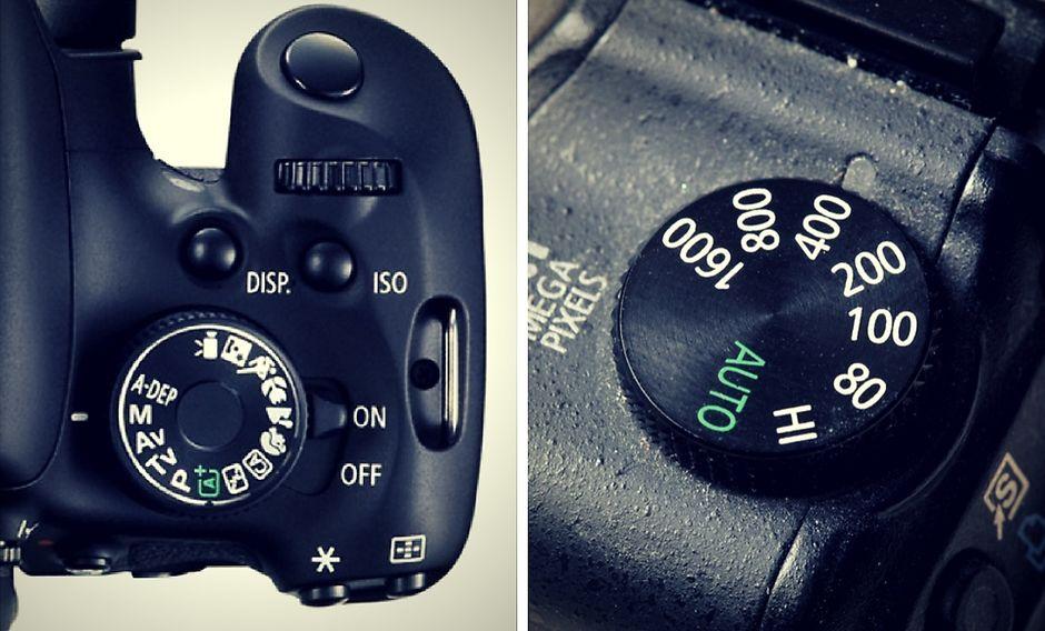 Как настроить камеру