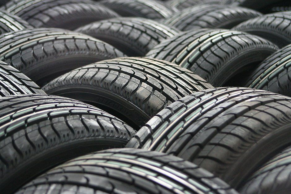 предоставления гарантии на шины