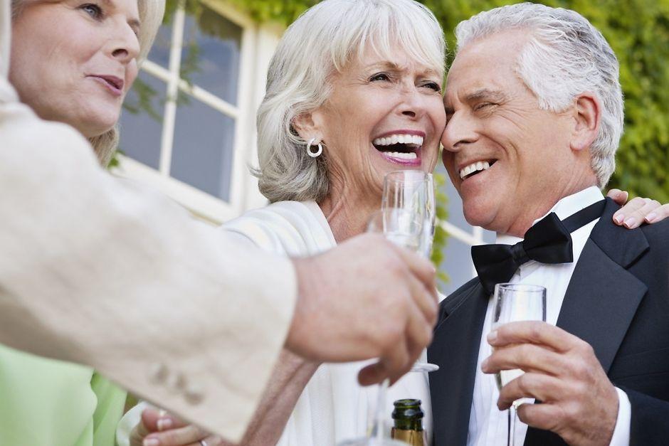 Что родители дарят на свадьбу