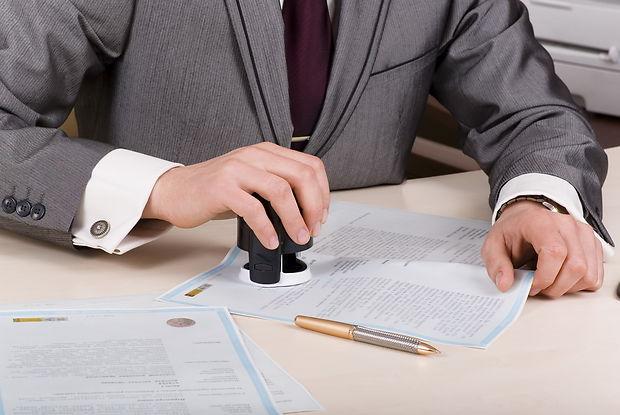 Общие сборы в налоге на недвижку