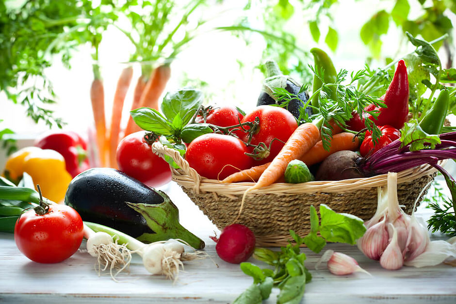 Овощи, которые стоит вырастить этой весной