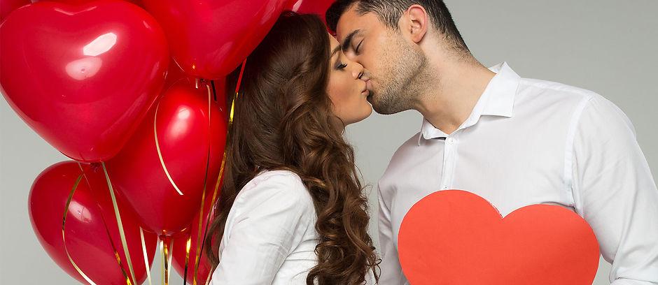 Что надеть на День святого Валентина