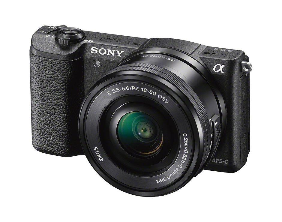 Sony А5100