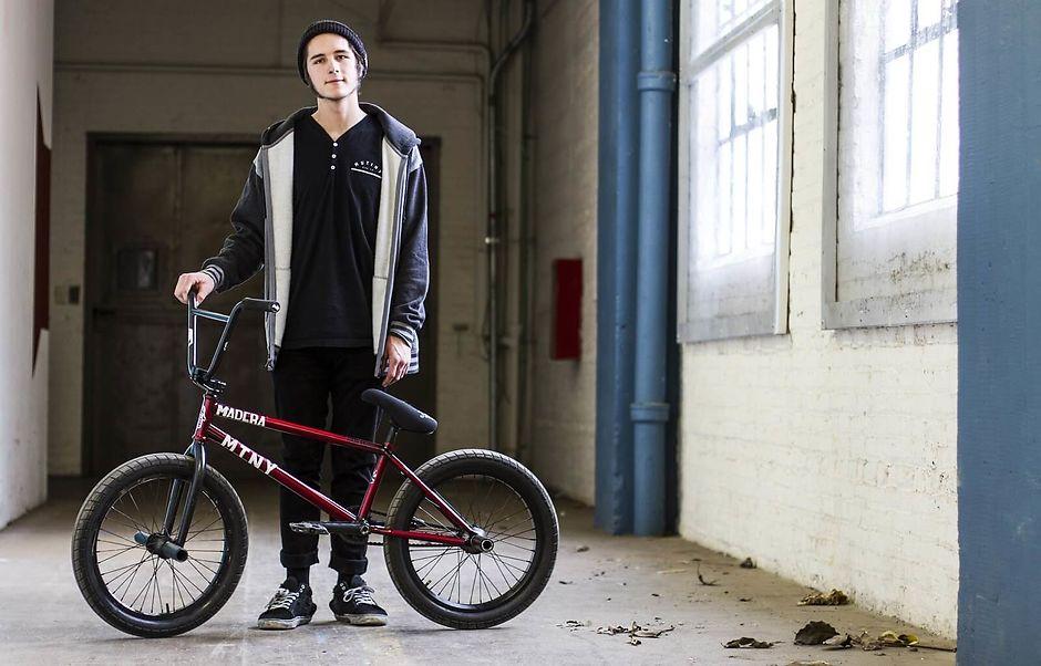Подготовка велосипеда к сезону: седло