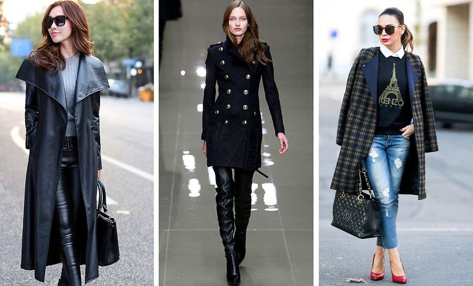 Модные тенденции 2017 года: Верхняя одежда