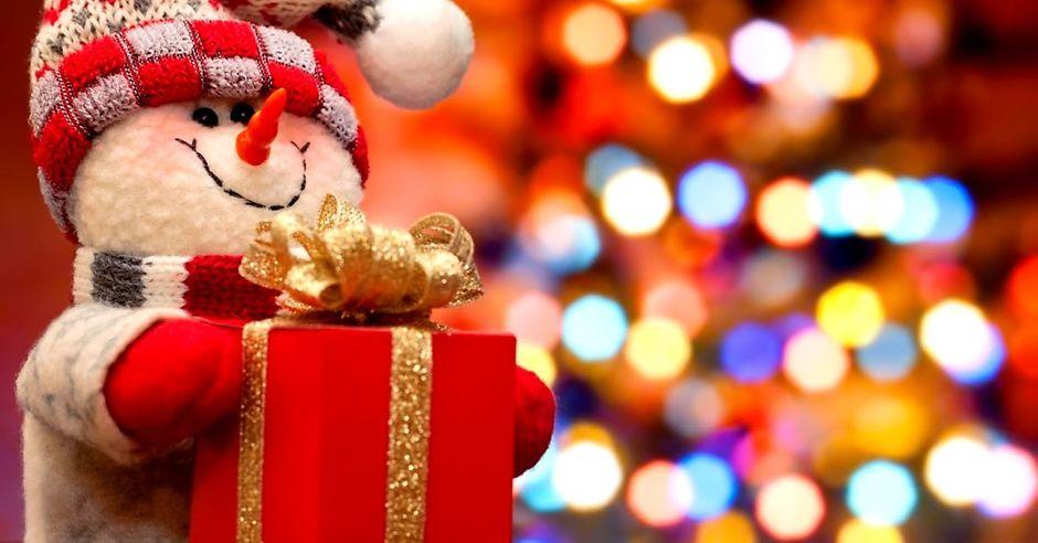 Новогодние подарки братьям и сестрам