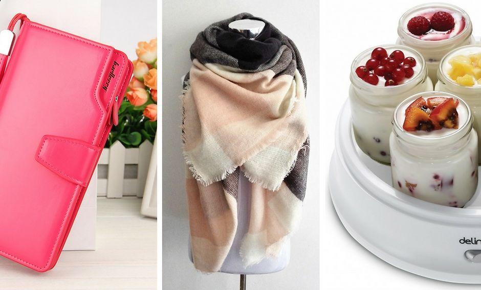Что выбрать маме в подарок на Новый год?