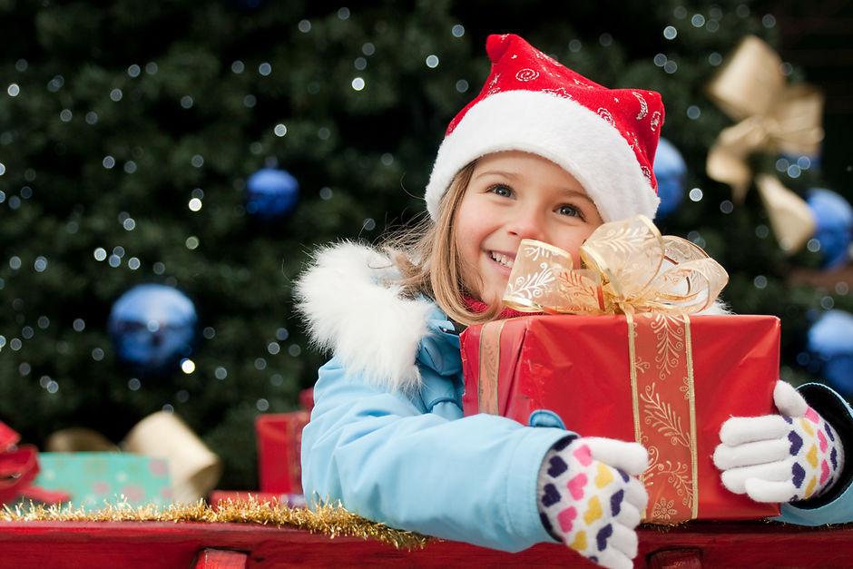 Сюрприз под подушкой: что подарить ребенку на День святого Николая?