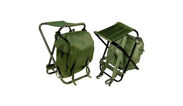 Комплектация. рюкзак-стул