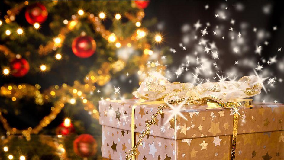 Как выбрать новогодний подарок жене?