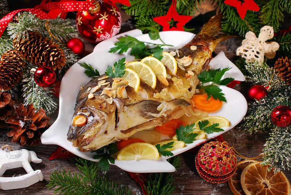 Новогодние традиции Польши