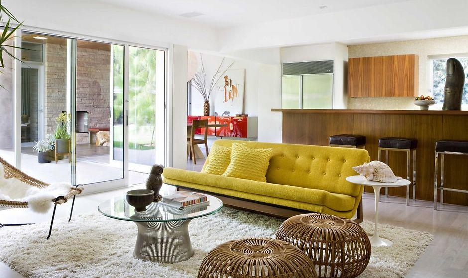 Размер и дизайн мебели