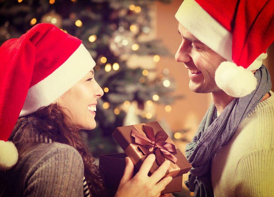 Выбираем подарок мужу на Новый год
