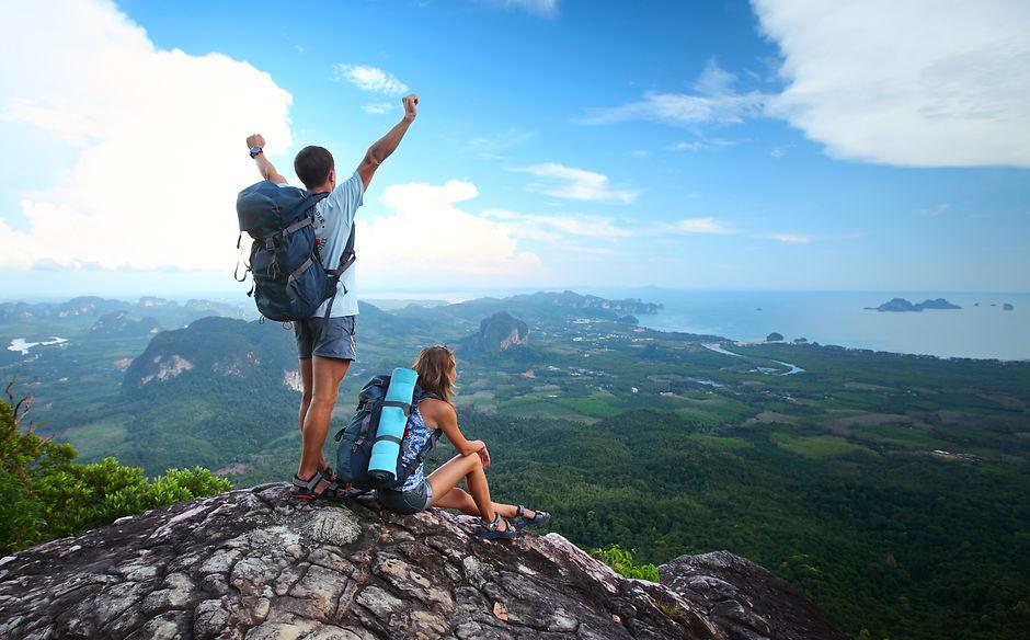 Всемирный день туризма: собираемся на отдых