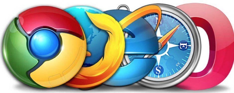 Выбор подходящего интернет-браузера
