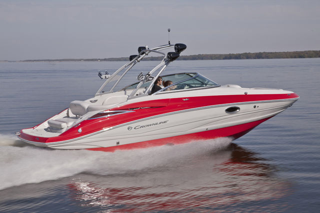 Crownline Eclipse E-4
