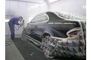 СТО Предоставляем услуги по покраске рихтовке авто(пайке бамперов). в Кропивницькому