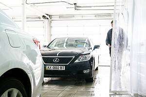 Официальный сервисный центр Lexus Kharkov
