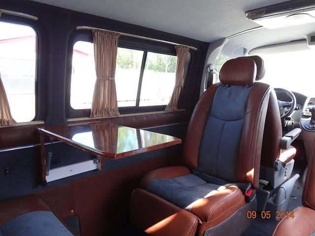 СТО «АвтоСтиль» Комплексное переоборудование автомобилей