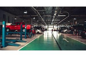 СТО Тойота Центр Харьков «Автоарт» в Харькове