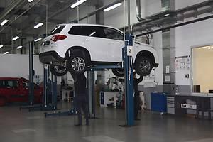 Suzuki «ВиДи Гранд»