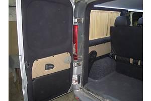 СТO Переоборудование микроавтобусов